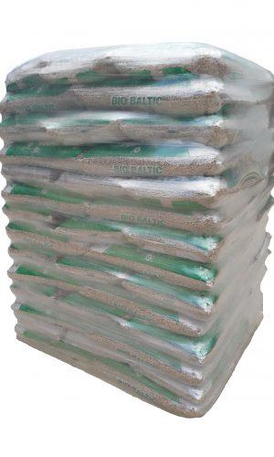 Conifera palete 4