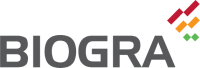 biogra logo